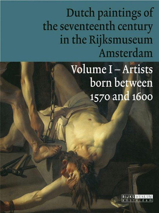 This spectacular slipcased two-volume set is the first in a series of four catalogues that will showcase the holdings of the Rijksmuseum in Amsterdam, which owns the world's largest and most representative collection of paintings from the Dutch Golden Age. Focusing on 445 works by such masters as Hendrick Avercamp, Balthasar van der Ast, Hendrick ter Brugghen, and Esaias van de Velde, Volume I presents the work of some 100 painters who together provide a comprehensive overview of the dawn of 17th-century Dutch art. An up-to-date biography is provided for each artist as is the complete known provenance for each painting. The paintings have been fully researched and described, and all are reproduced in full color. An appendix of photographed signatures is also included. For every admirer of the Dutch masters, this set is both a treasure trove of information and a delight to the eye.